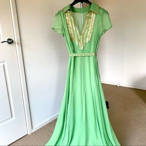 LUCY IN DISGUISE Chatsworth Maxi Dress